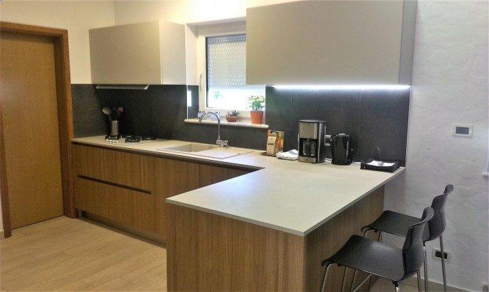 Küchenzeile - Bild 1 - Objekt 160284-278
