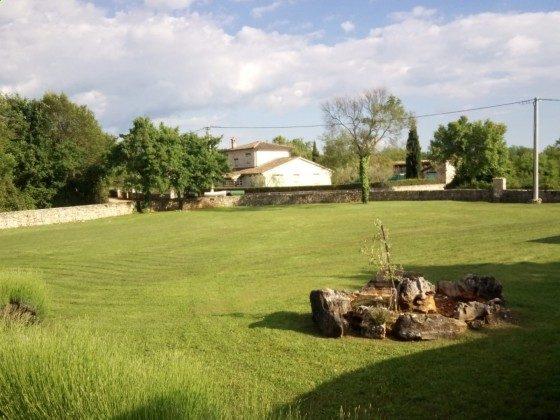 der Garten - Bild  1- Objekt 160285-298