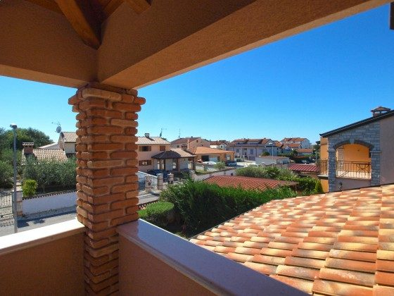 Blick vom Balkon - Objekt 160284-308