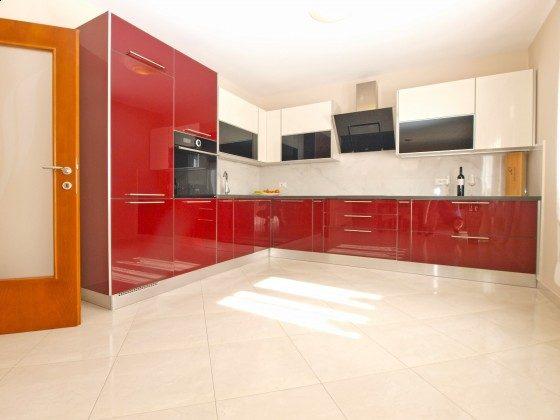 Küchenzeile- Objekt 160284-308