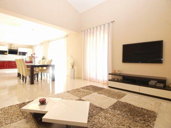 Wohnzimmerbereich Bild 1 - Objekt 160284-308