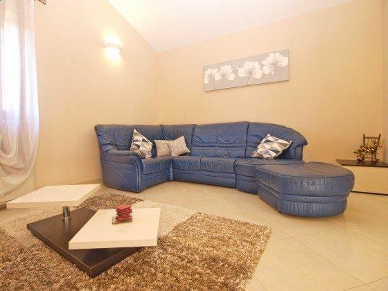 Wohnzimmerbereich Bild 4 - Objekt 160284-308