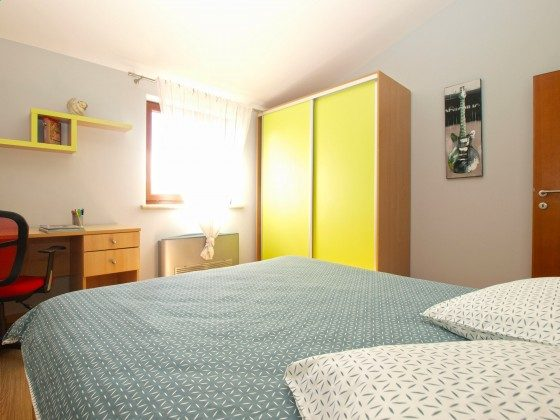Schlafzimmer 2 - Bild 2 - Objekt 160284-308