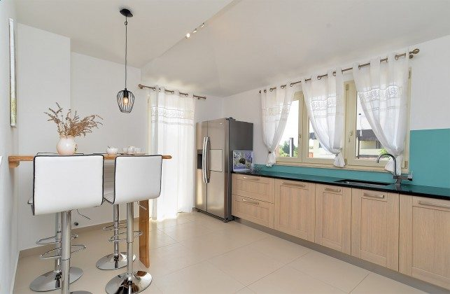 Küche - Bild 1 - Objekt 160284-309