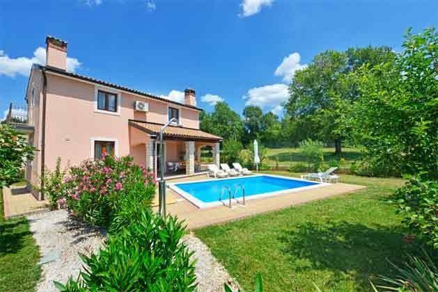 Ferienhaus, Pool und Garten - Objekt. 160284-33