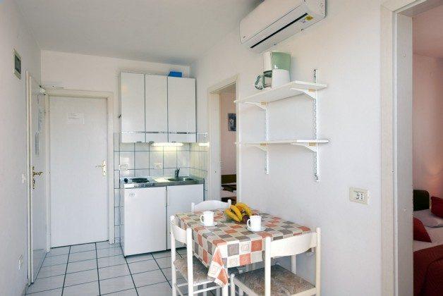 A6 Küche - Objekt 160284-359
