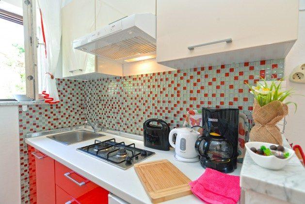 A1 Küchenzeile - Bild 2 - Objekt 160284-43