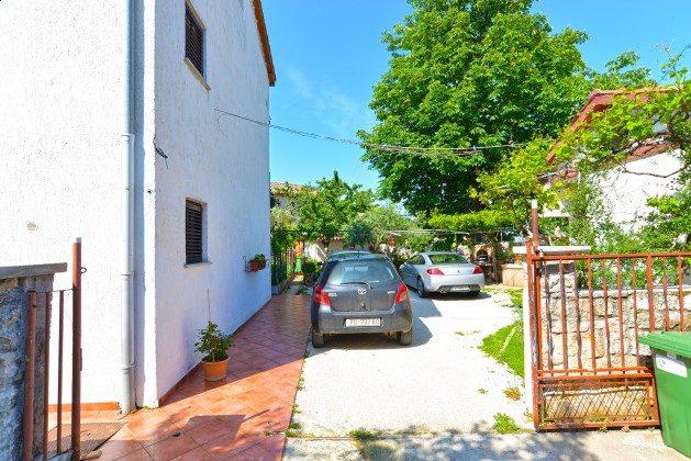 Parkplätze am Haus - Objekt 160284-43