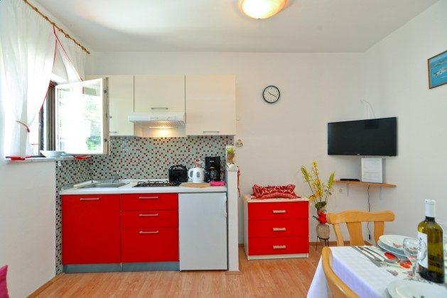 A1 Küchenzeile - Bild 1 - Objekt 160284-43