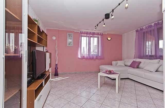 Wohnbereich- Bild 3 - Objekt 160284-62