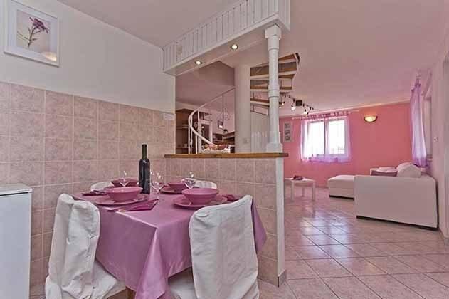 Essplatz im Küchenbereich - Objekt 160284-62