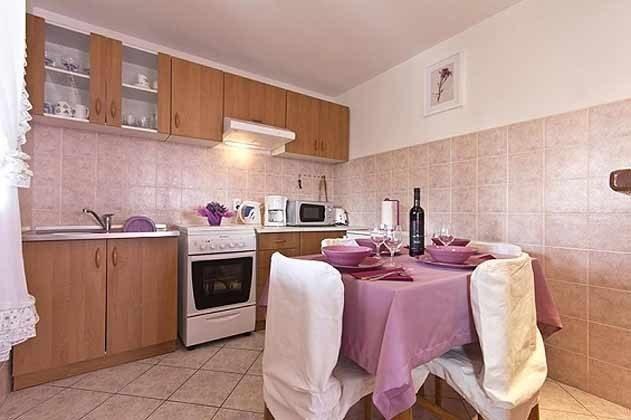Küchenzeile - Objekt 160284-62