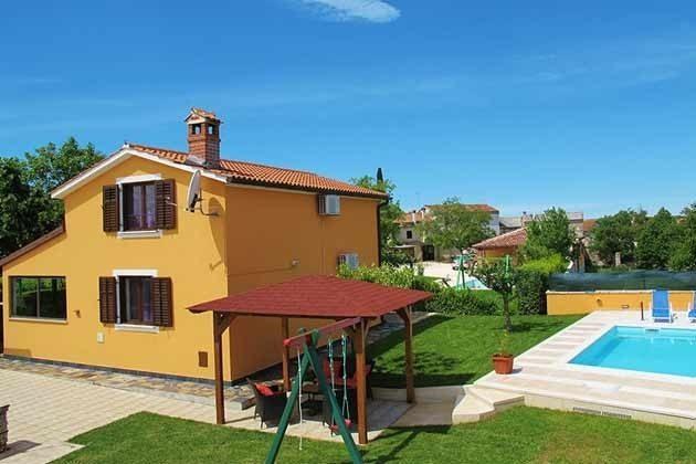 Haus und Pool - Bild 2 - Objekt 160284-62