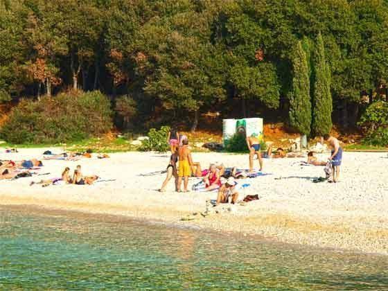 Strand Ambrela - Bild 5 - Objekt 160284-143
