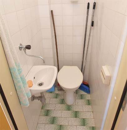 Gäste-WC - Objekt 160284-150