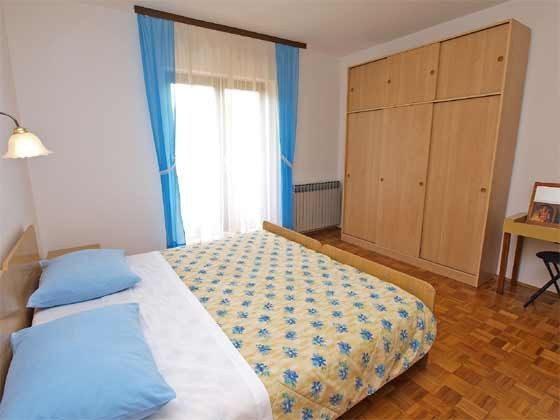FW1 Schlafzimmer 1 - Bild 1 - Objekt 160284-177