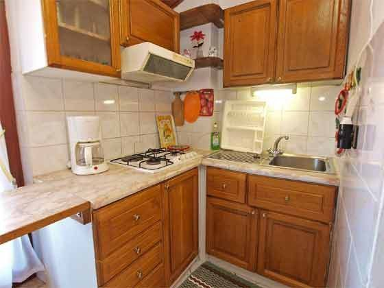 FW2 Küchenzeile - Objekt 160284-177