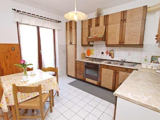 FW1 Küche - Objekt 160284-177