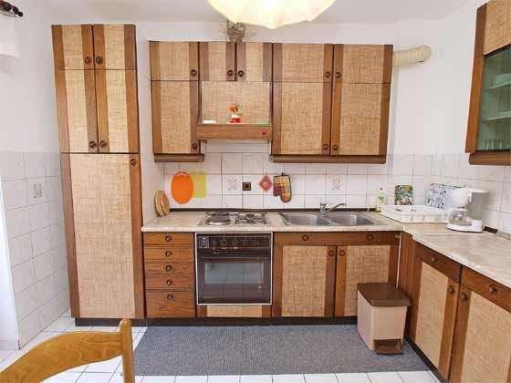FW1 Küchenzeile - Objekt 160284-177