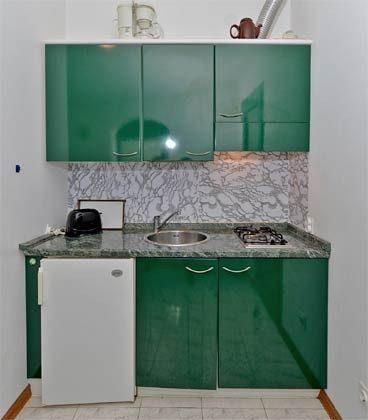 FW1 Küchenzeile - Objekt 160284-178