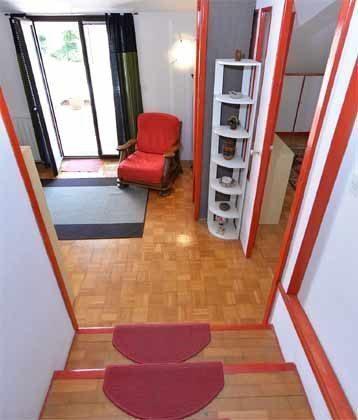 FW2 Terrassentür im Wohnzimmer - Objekt 160284-178