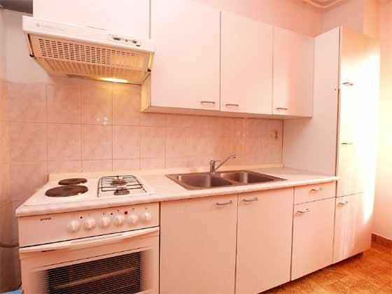 A2 Küchenzeile - Objekt 160284-187