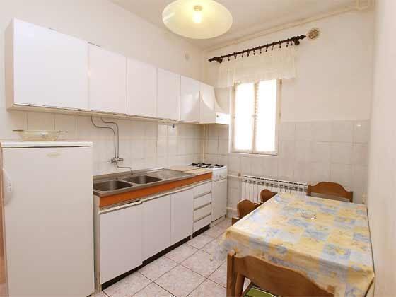 A1 Küche - Objekt 160284-187