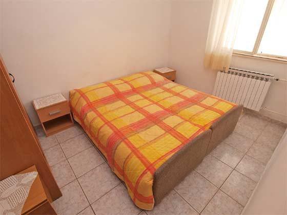 A1 Schlafzimmer 1 - Objekt 160284-187