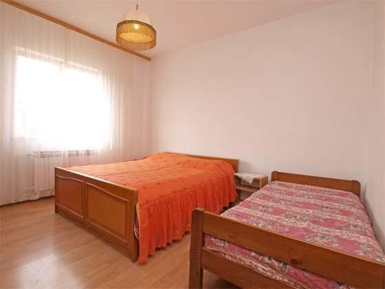 A1 Schlafzimmer 2 - Objekt 160284-187