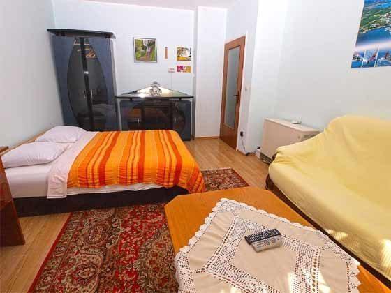 FW1 Wohn/Schlafzimmer - Bild 3  - Objekt 160284-19