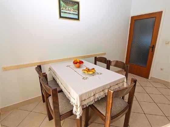 FW1 Essplatz in der Küche  - Objekt 160284-198