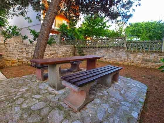 Sitzplätze im Garten - Bild 2 - Objekt 160284-220