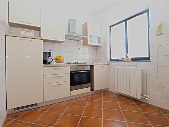 FW1 Küchenzeile - Objekt 160284-238