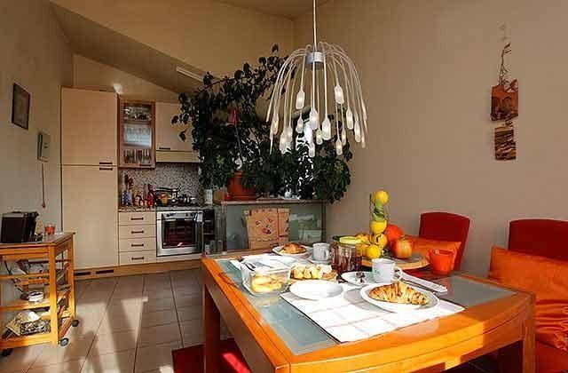 Küche - Bild 2 - Objekt 160284-253