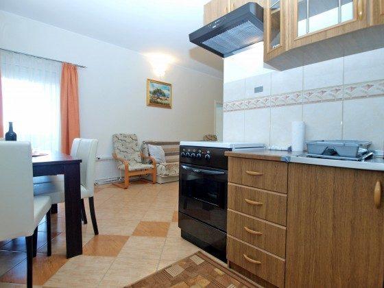 FW2 Küchenzeile - Objekt 160284-276