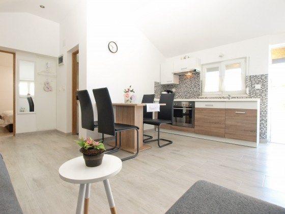 Wohnküche - Bild 2 - Objekt 160284-285