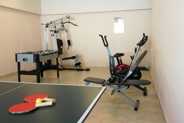 Fitnessraum- Bild 1 - Objekt 160284-323