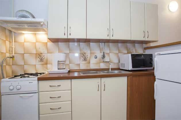Küchenzeile - Objekt 160284-34