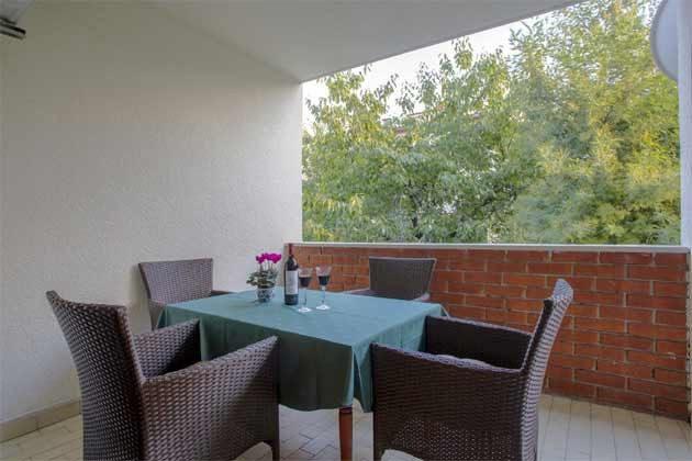 Terrasse - Bild 3 - Objekt 160284-34