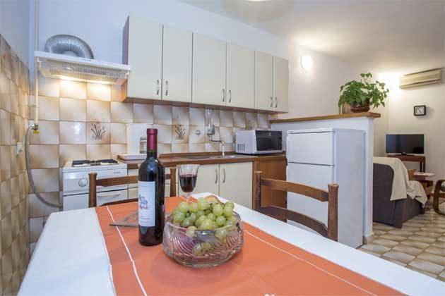 Küchenbereich - Bild 1 - Objekt 160284-34