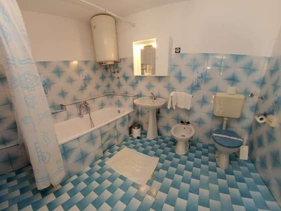 Badezimmer - Bild 2 - Objekt 160284-34