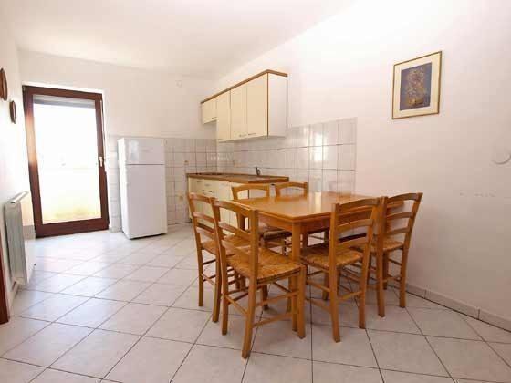 A2 Wohnküche