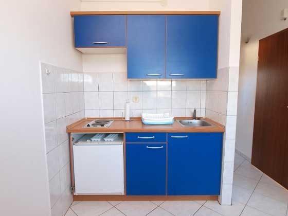 A1 Küchenzeile