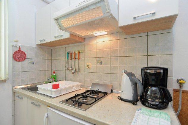 A1 Küchenzeile - Objekt 160284-54