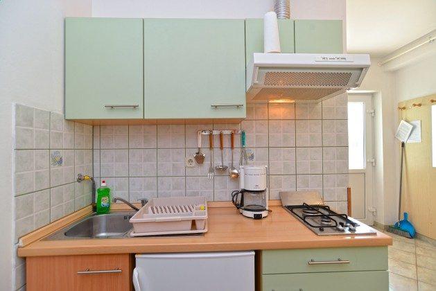 A2 Küchenzeile - Objekt 160284-54