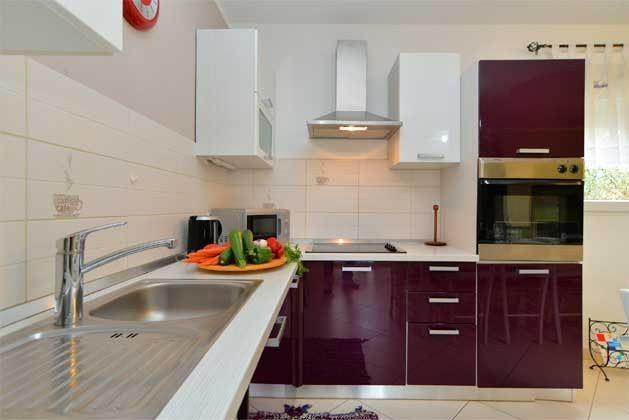 Küchenzeile  - Bild 2 - Objekt 160284-58