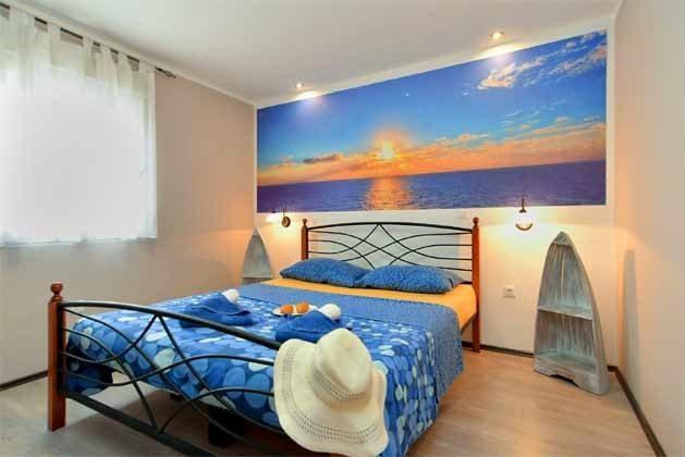 Schlafzimmer 1 - Bild 1 - Objekt 160284-58