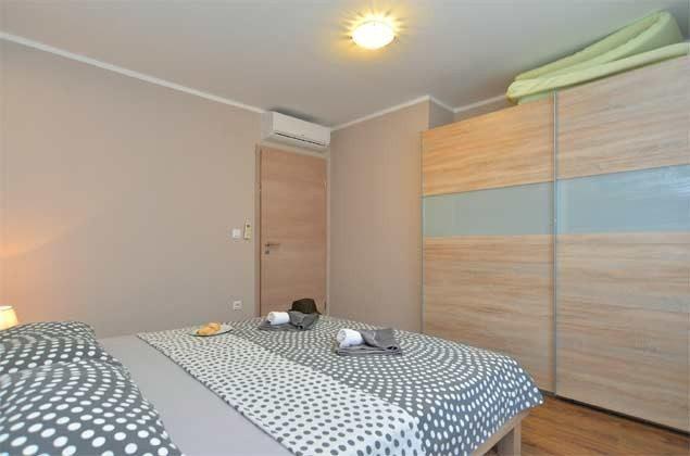 Schlafzimmer 3 - Bild 2 - Objekt 160284-58