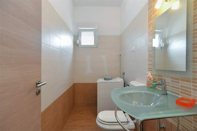 Gäste WC - Objekt 160284-58