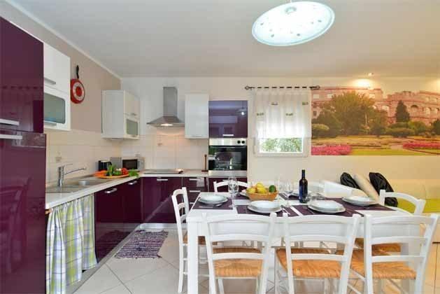 Küchenzeile  - Bild 1 - Objekt 160284-58